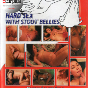 HARD SEX WITH STOUT BELLIES