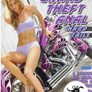 GRAND THEFT ANAL 2 – OVP