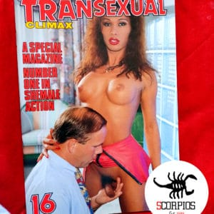 TRANSEXUAL CLIMAX 16