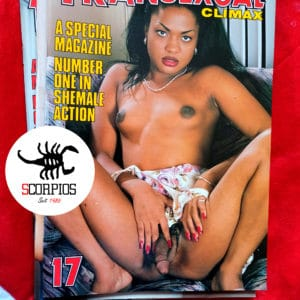 TRANSEXUAL CLIMAX 17