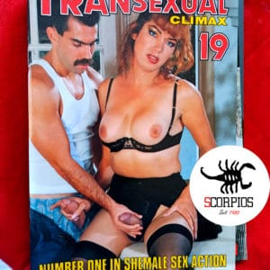 TRANSEXUAL CLIMAX 19