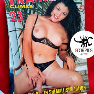 TRANSEXUAL CLIMAX 23