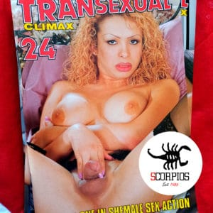 TRANSEXUAL CLIMAX 24