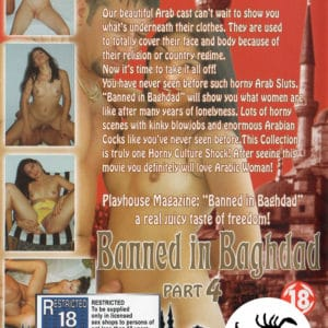 BANNED IN BAGHDAD 4