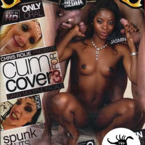 CUM FOR COVER 3