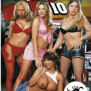 TRANSSEXUAL GANG BANGERS 10