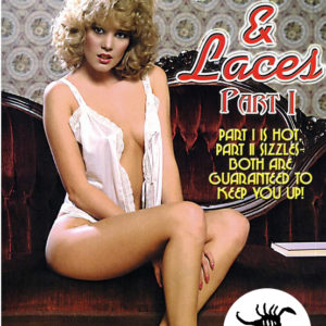 FLESH AND LACES 1 – OVP