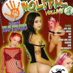 THE GIRLS OF WOLFPAC 2